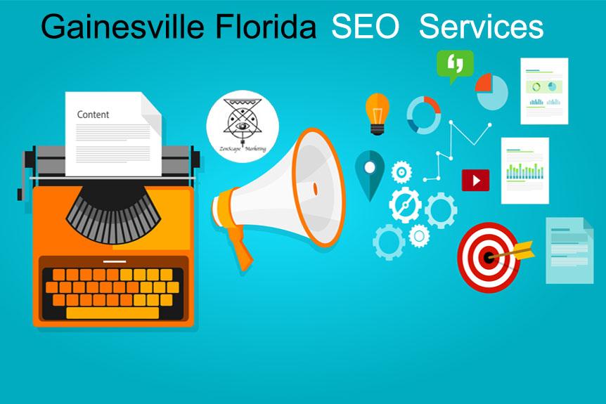 Gainesville Marketing
