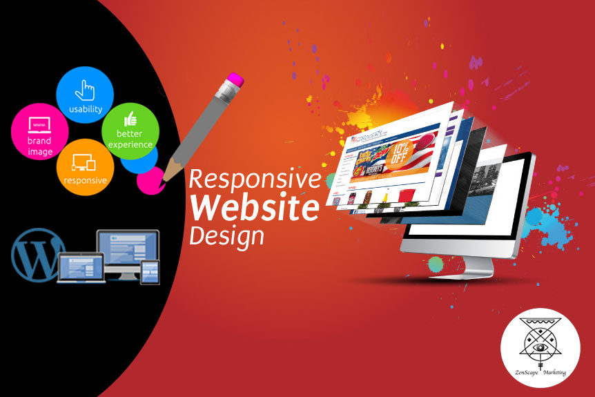 Website Design and Marketing
