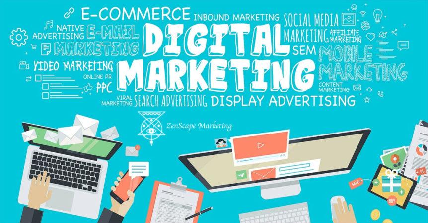 Web Development and Inbound Marketing Specialists