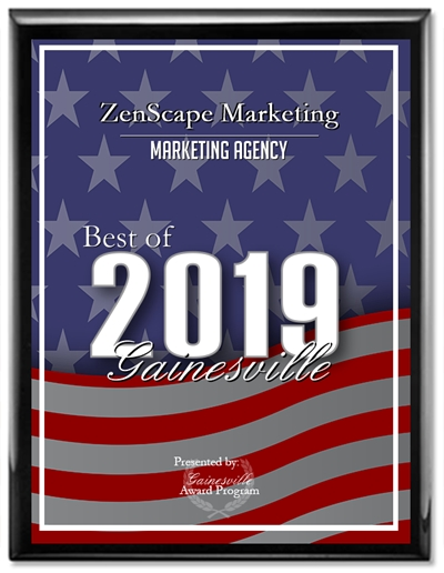 Best 2019 Gainesville Marketing Agency