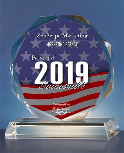 Best Gainesville Marketing Agency