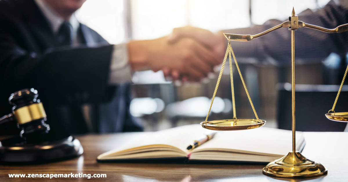 Digital Marketing Strategy for Law Firms