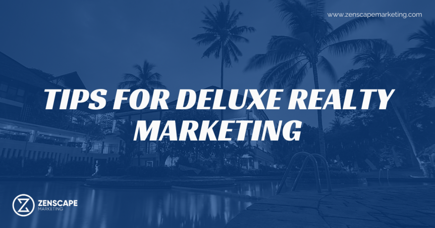 Deluxe Realty Marketing